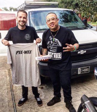 Pee Wee AKA BikeLifeHouston